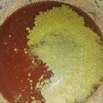 Juicy Sour IPA z malinami chmielenie na zimno
